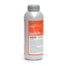 INSETTICIDA - MICROSIN DA 1 LITRO