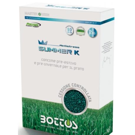 BOTTOS - SUMMER K  0-0-20 + 9 Mg