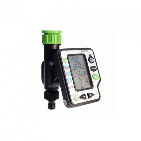 Orbit Amico 1 Plus - Programmatore a batteria da collegare al rubinetto