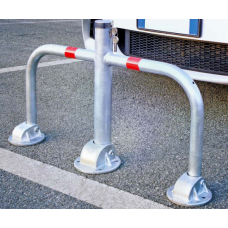 ARCO ESSENTIAL II - Dissuasore di parcheggio