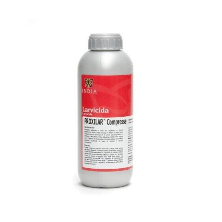 Larvicida - Proxilar compresse effervescenti