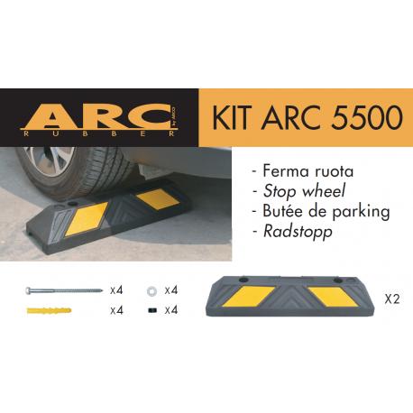 Kit Fermaruota ARC-5500