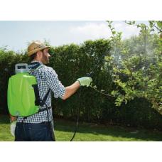 """Verdemax - Pompa a zaino a batteria """"Futura"""" 12 litri"""