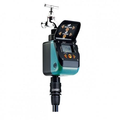 Claber Aquauno Video-2 - Programmatore Batteria da esterno