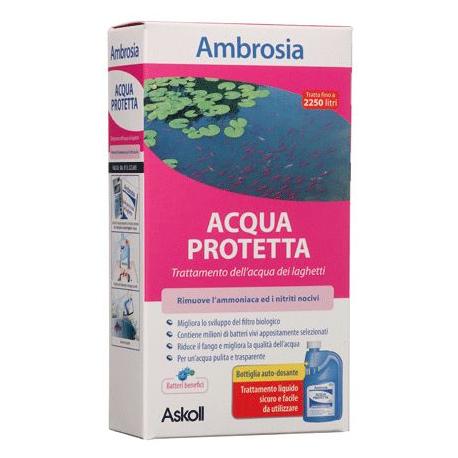 Ambrosia - Acqua protetta