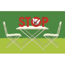 Linea THERMACELL per difendersi dalle zanzare