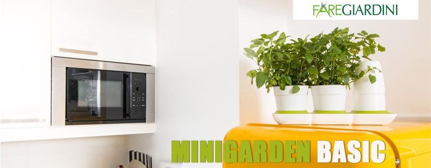 Minigarden Basic - Euro 19,50
